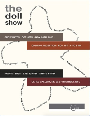 """The Doll Show"""
